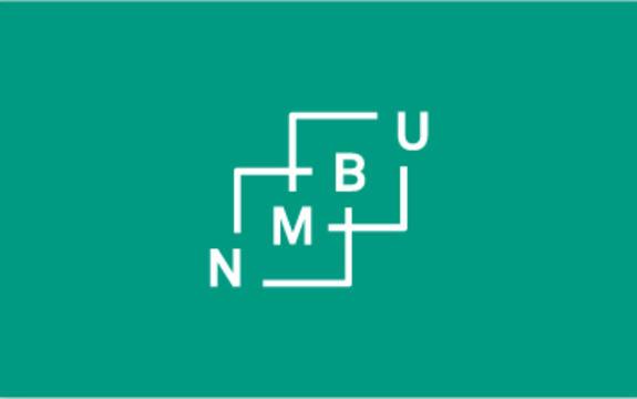 \\NMBU logo