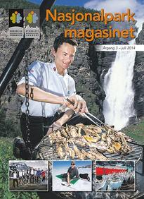 Nasjonalparkmagasinet 2014