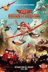 Filmplakat_Fly 2- Brann og redning