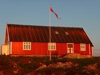 Fiskarheimen i Skibbåtsvær