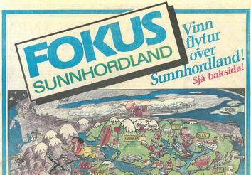 Framside Fokus Sunnhordland