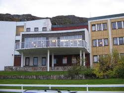Pensjonærhjemet - Hammerfest
