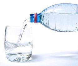 Vann og Glass