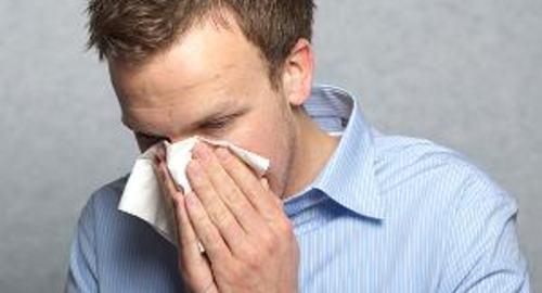 Vaner som forebygger influensa (www.fhi.no)