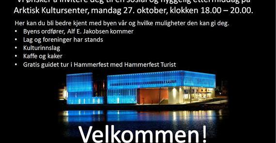 Bilde: Ny i Hammerfest