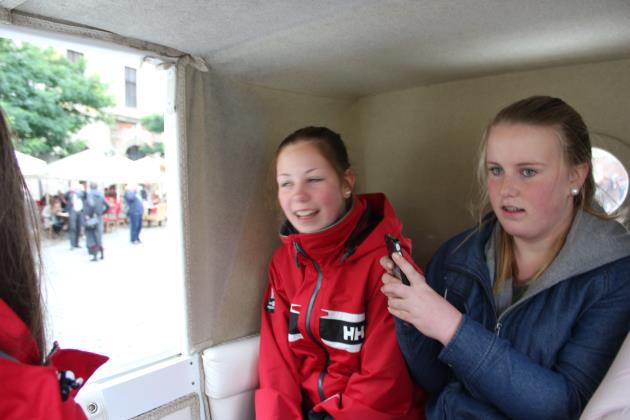 Peacepainting_Liv Marit og Anne Berit