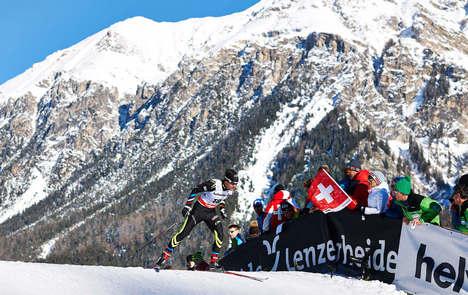 Coupe du monde de biathlon la suisse se positionne ski - Coupe du jura ski de fond ...