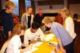Barn- og unges kommunestyremøte 2014