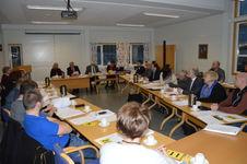 Kommunestyremøte16