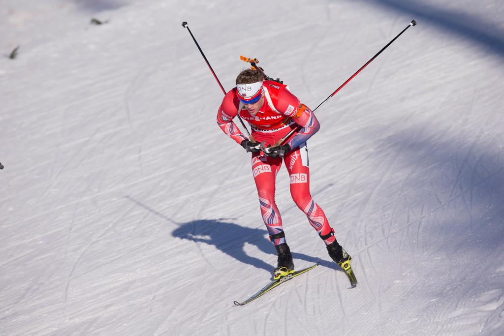 parodie biathlon
