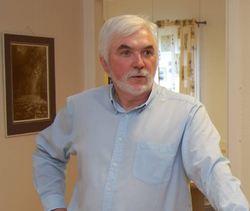 Roy Skogsholm