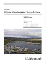 Helhetlig tiltaksplanlegging i Hammerfest havn