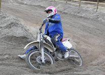 Motocrosskjøring