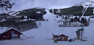 Sogn skisenter