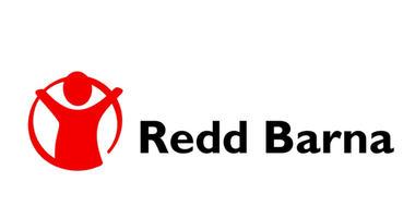 Redd Barna logo