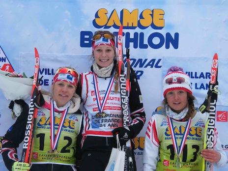 chloe chevalier biathlon
