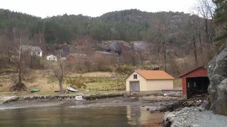 Sjøvangen 14
