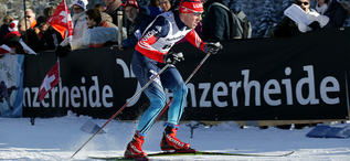 KONSTANTIN GLAVATSKIKH gjorde en strong insats på ryska mästerskapen med ett guld och ett brons. Foto/rights: MARCELA HAVLOVA/sweski.com