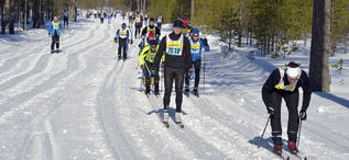 Sälen-Mora 150306StafettVasanFoto Nisse Schmidt