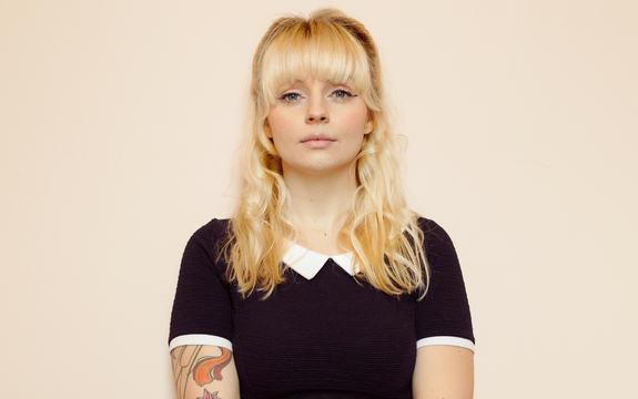 Hanne Murbræck.