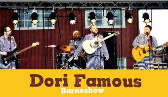 Dori_Famous_barneshow