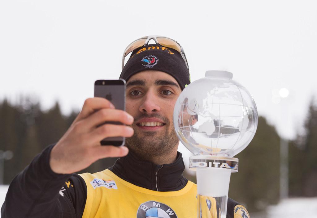 Bilan 2015 le classement de la coupe du monde masculine - Classement coupe du monde de biathlon ...