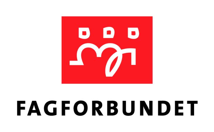 Fagforbundet logo