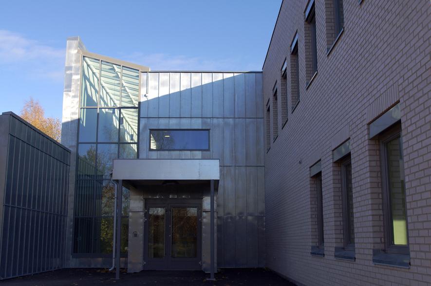 Nordbytun ungdomsskole