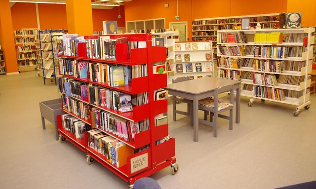 Norby biblioteksfilial