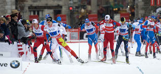 coupe du monde/world cup cross country
