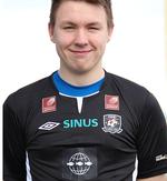 Sigbjørn Lund Wang