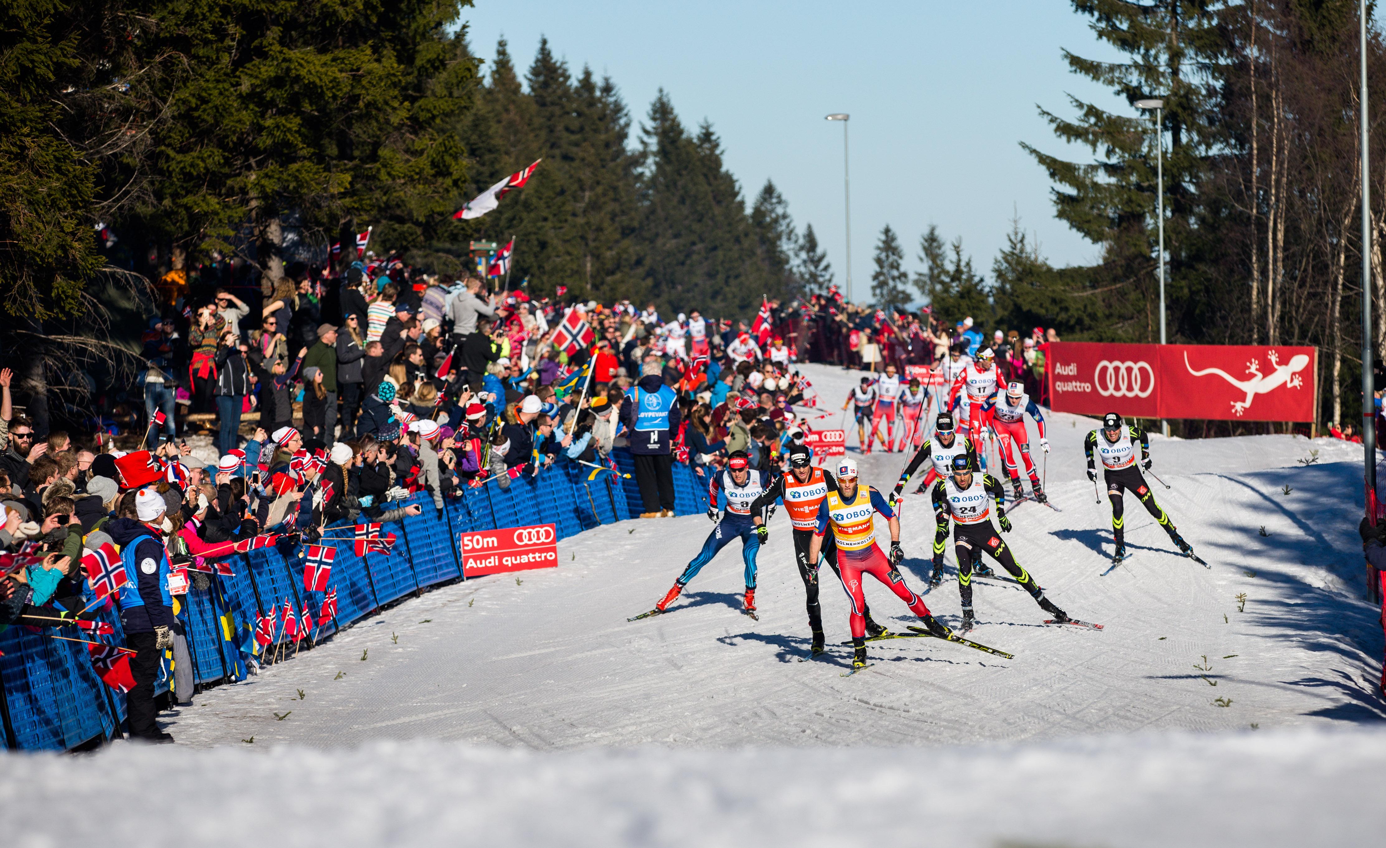 19 coupe du monde de ski de fond pre season teaser ski - Coupe du jura ski de fond ...