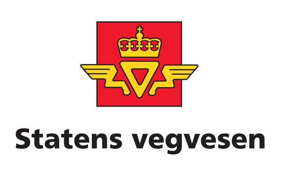 Logo for Statens vegvesen