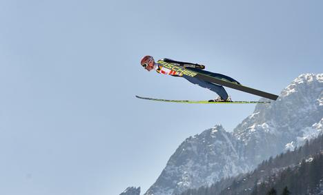 Le calendrier de la coupe du monde de saut ski 2016 ski - Coupe du monde ski alpin 2015 calendrier ...