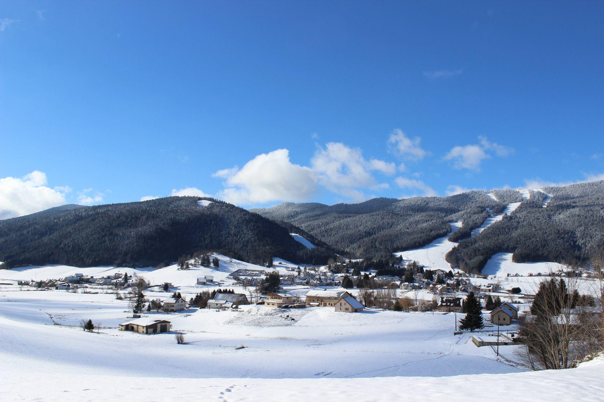 location ski autrans