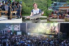 laksefestival collage