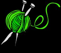 strikking-illustrasjon