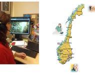 Nasjonal telefonveiledning til pårørende