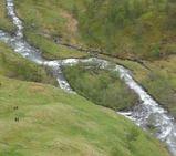 Inngressbilde Seiland nasjonalpark