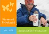 Finnmark friluftsråd