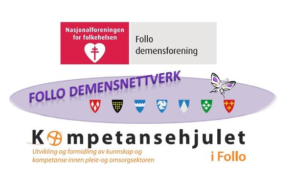 Illustrasjonsbilde for Demensforum 2016 i Follo