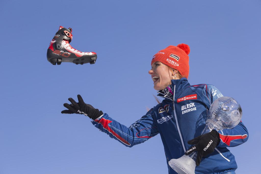 Biathlon le classement de la coupe du monde dames 2016 - Classement coupe du monde de biathlon ...