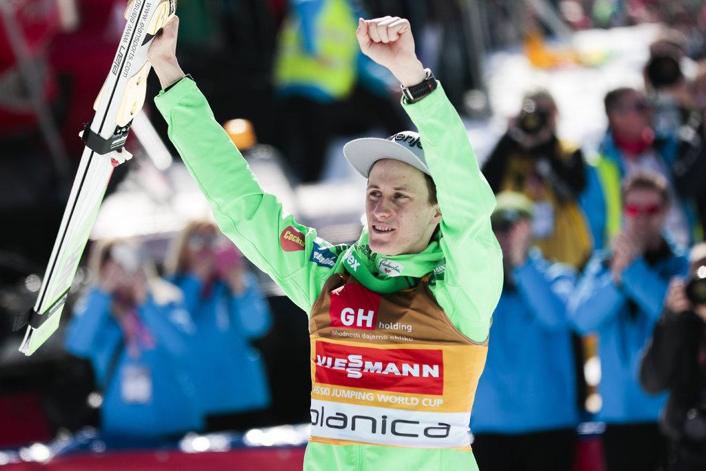 Le classement de la coupe du monde de saut ski 2016 ski - Classement coupe du monde de biathlon ...