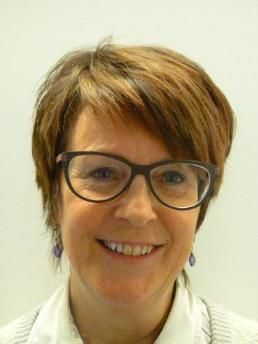 Kommunalsjef Inger Berit Heilmdal