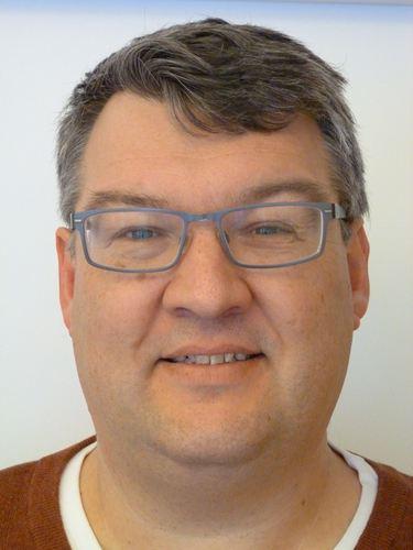 Kommunalsjef John Løvmoen