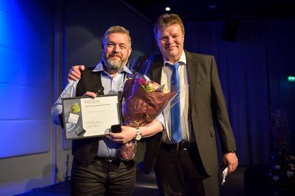 _DSC8668årets kommunalteknikker, Ole Johan Krog