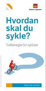 Hvordan skal du sykle