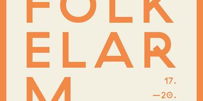 Logo Folkelarm