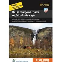 Reisa nasjonalpark og Nordreisa sør FORSIDE tilpasset HJEMMESIDA2