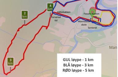 Kart 2016